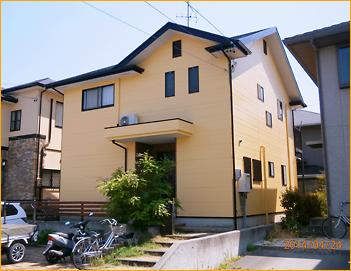 上間塗装(浜松市 中区)
