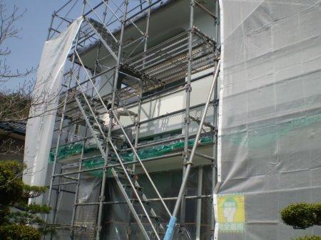 有限会社中川塗装(安芸郡)