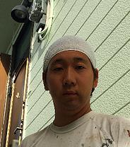 平塚市相原塗装店次男