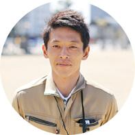株式会社H2リフォーム代表 濱田祐平