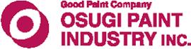 オオスギ塗装工業logo