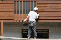大分市での外壁塗装