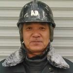 代表の齊藤 亮司です