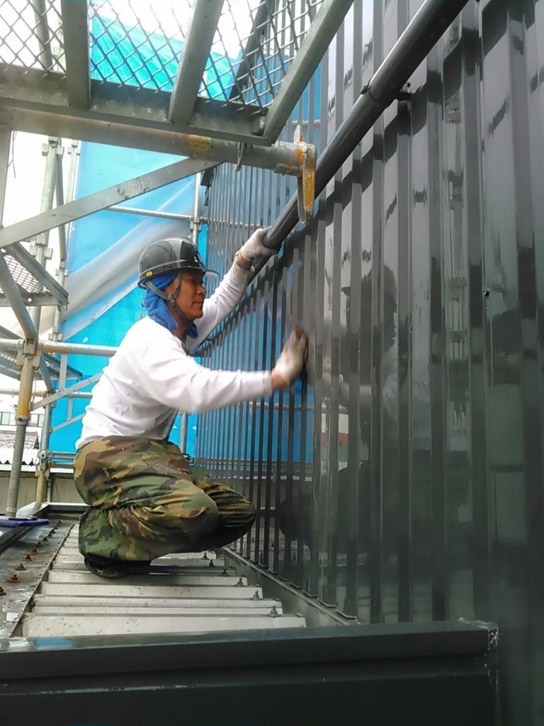 有限会社 京大塗装工芸  (八幡市 )