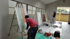 建築塗装技能士検定