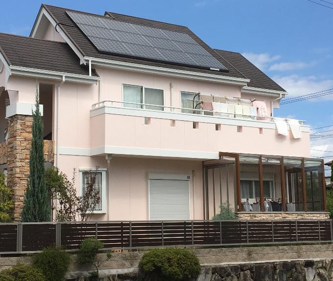 大阪市東淀川区:外壁・屋根塗装