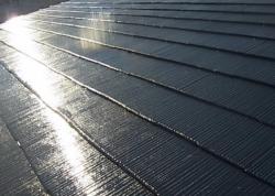 遮熱シリコン屋根塗装価格