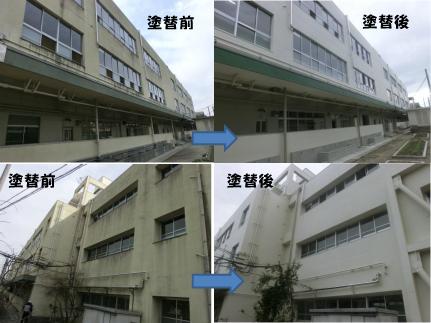 株式会社西田塗装店(茨木市)