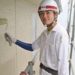 松本市塗装店 しろきや産業 代表