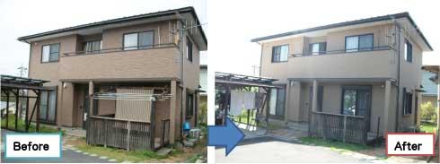 モリ塗装株式会社(稲沢市)