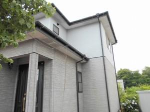 外壁塗装前3・岐阜県多治見市O様邸