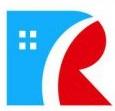 株式会社RIZE塗装ロゴ