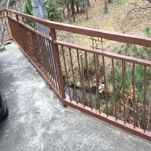 秩父郡皆野町で家の塗り替え 塗装完成写真